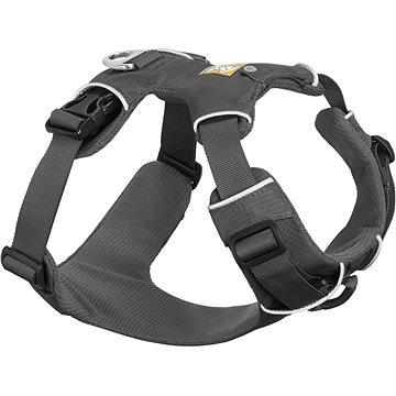 Ruffwear postroj pro psy, Front Range, šedý, velikost S (748960753344)