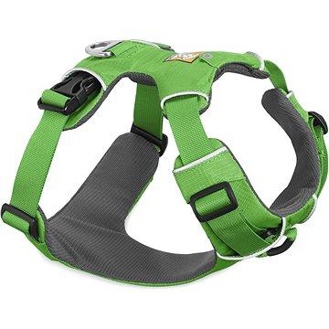 Ruffwear postroj pro psy, Front Range, zelený, velikost XS (748960164799)