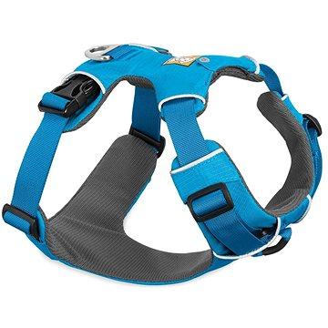 Ruffwear postroj pro psy, Front Range, modrý, velikost S (748960185749)