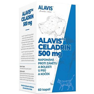 Alavis Celadrin 500 mg (8594191410042)