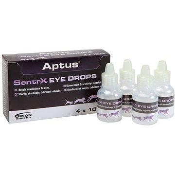 Aptus SentrX EYE DROPS 4×10 ml (6432100035332)