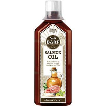 Canvit BARF Salmon Oil 0,5 l (8595602530656)