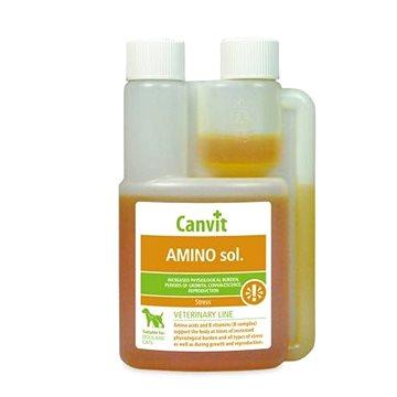 Canvit Amino pro psy a kočky sol 125ml (8595602509782)