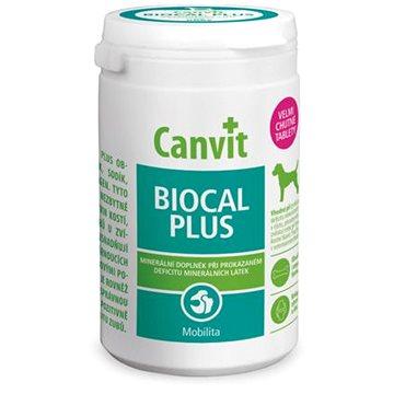 Canvit Biocal Plus pro psy 230g (8595602507757)