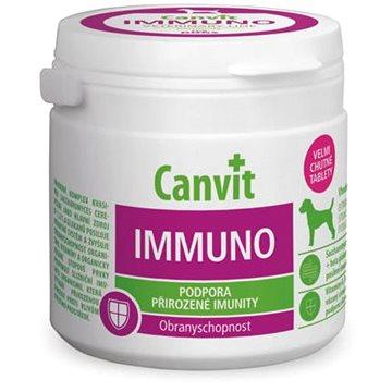 Canvit Immuno pro psy 100g (8595602507832)