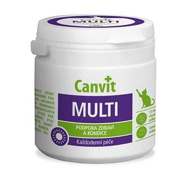 Canvit Multi pro kočky 100g (8595602507733)