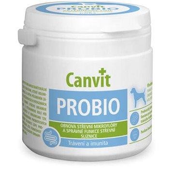 Canvit Probio pro psy 100g plv. (8595602512737)