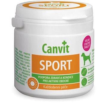 Canvit Sport pro psy 100g (8595602507849)