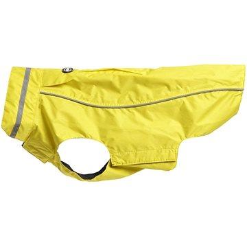Obleček Raincoat Citrónová 60cm XXL KRUUSE (5703188275479)