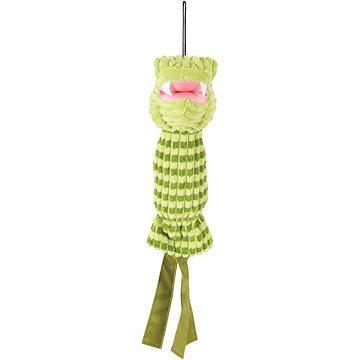 OLGA VELVET plyš zelená 45 cm Zolux (3336024800621)
