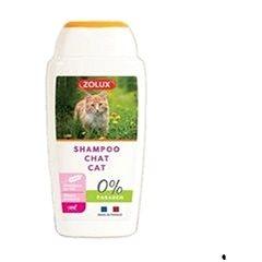 Šampon pro kočky 250ml Zolux (3336025728061)