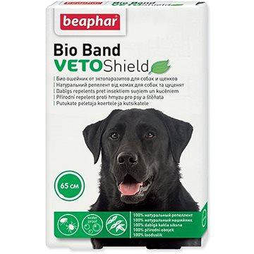 BEAPHAR Obojek repelentní Bio Band pro psy 65 cm (8711231106653)