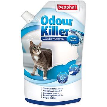 BEAPHAR Odstraňovač zápachu Odour Killer 400 g (8711231152346)