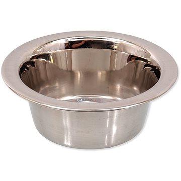 DOG FANTASY Miska nerez 11 cm 0,20 l (8595091781430)
