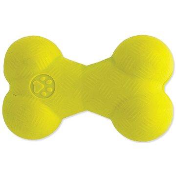 DOG FANTASY hračka strong foamed kost guma 11,4 cm (8595091784578)