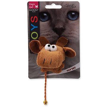 MAGIC CAT hračka zvířátko plyš mix 11 cm (8595091786305)