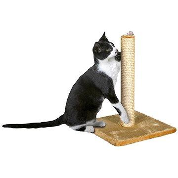 MAGIC CAT odpočívadlo Nora 31 × 31 × 37 cm béžové (8595091761050)