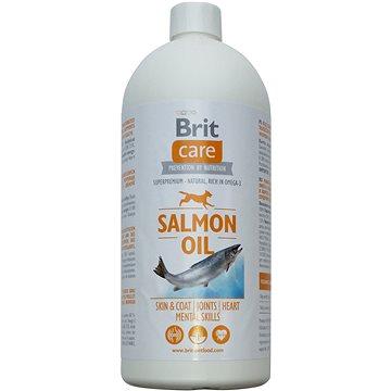 Brit Care Salmon Oil 1000 ml (8594031442868)