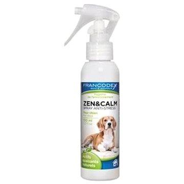 Francodex sprej Zen&Calm pes 100 ml (3283021703151)