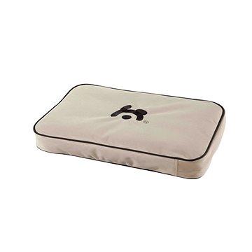 Maelson Matrace pro vnitřní i venkovní použití - béžová - 78 × 54 × 7 cm (4260195042513)
