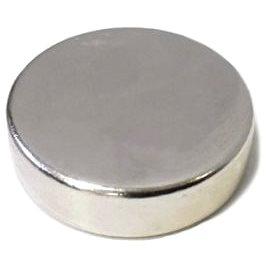 OPORTUNE neodymový magnet - kotouč, balení 10 kusů (MG-KT-10KS)