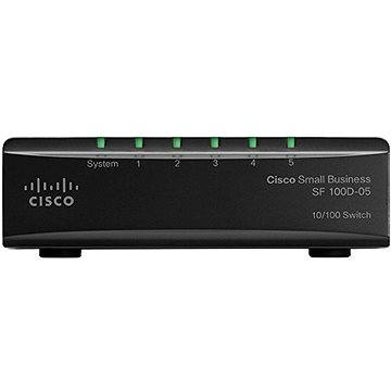 CISCO SF110D-05 (SF110D-05-EU)