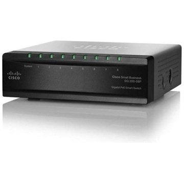 CISCO SLM2008T-EU