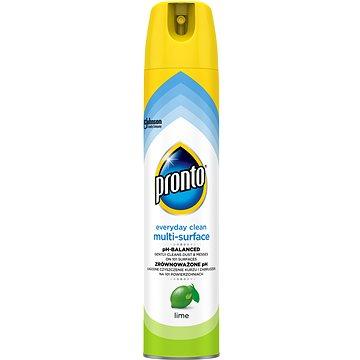 PRONTO proti prachu Limetka 250 ml (4000290903582)