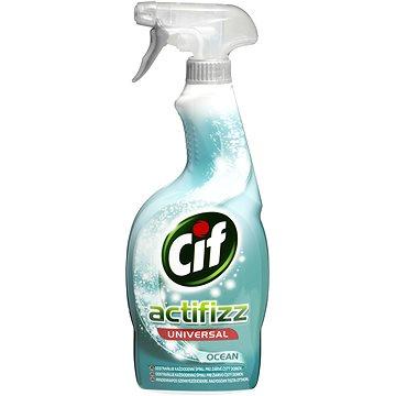 CIF Actifizz Ocean 750 ml (8717644420416)