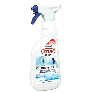 Čisticí prostředek CERESIT Stop Plísni Koupelna 500 ml (9000100937917)