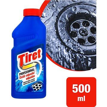 Čisticí prostředek TIRET Professional 500 ml (8594002680282)