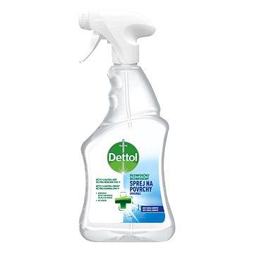 DETTOL Antibakteriální sprej na povrchy 500 ml (5011417561928)