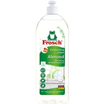 FROSCH EKO Balzám na nádobí mandlové mléko 750 ml (4009175933980)