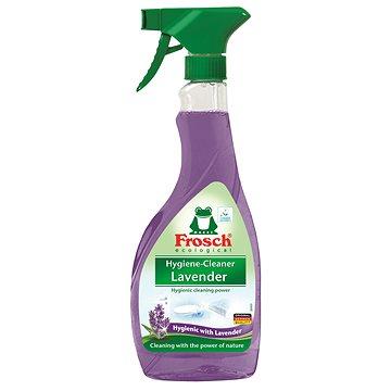 FROSCH EKO Hygienický čistič levandule 500 ml (9001531914935)