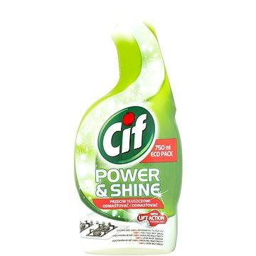 Čisticí prostředek CIF Power&Shine Odmašťovač 750 ml (8710908442766)