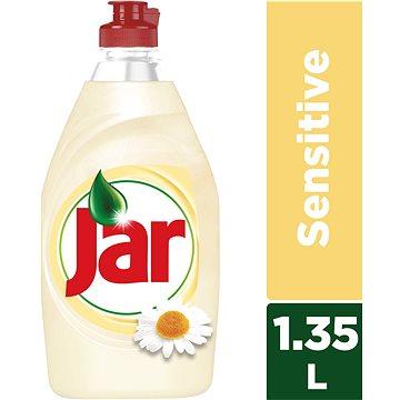 Čistič na nádobí JAR Sensitive Chamomile 1,35 l (4015400991472)