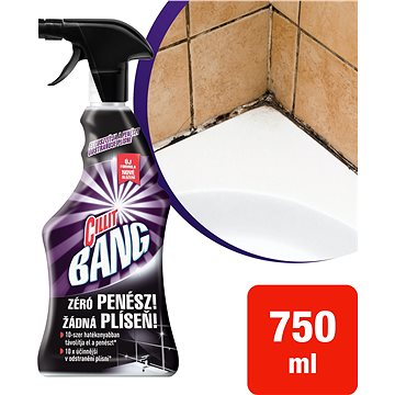CILLIT BANG Spray Odstraňovač černé plísně 750 ml (5900627067309)