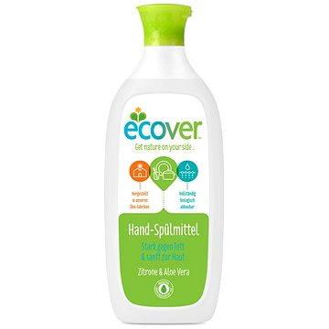Čistič na nádobí ECOVER s aloe a citronem 500 ml (5412533402124)