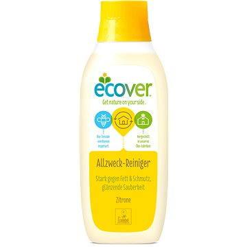 ECOVER Univerzální ekologický čistič Citrón 750 ml (5412533100020)