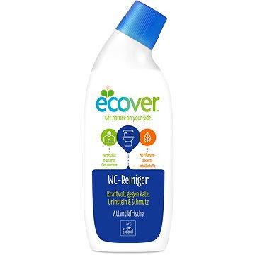 WC gel ECOVER WC čistič s vůní oceánu 750 ml (5412533405491)