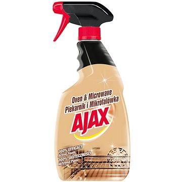 Čisticí sprej AJAX speciální spray na trouby 500 ml (8718951077874)