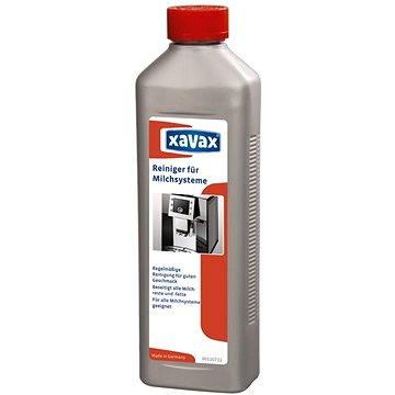 Čisticí prostředek XAVAX čistič parních trysek na mléko 500 ml (4047443004666)
