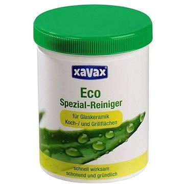 Čisticí prostředek XAVAX Eco čisticí prostředek na sklokeramické desky a grily 250 ml (4047443132550)