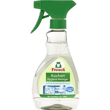 FROSCH Hygienický čistič lednic a jiných kuchyňských povrchů 300 ml (4001499926143)