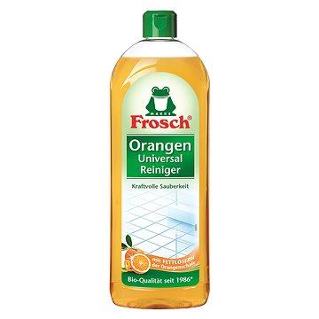 FROSCH EKO Univerzální čistič Pomeranč 750 ml (4001499140648)