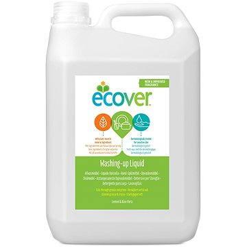 Čistič na nádobí ECOVER s aloe a citrónem 5 l (5412533001655)
