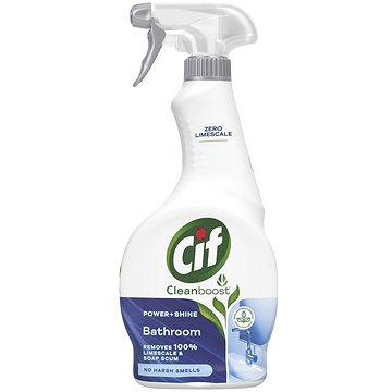 Čisticí sprej CIF Power & Shine Koupelna 500 ml (8710908821158)