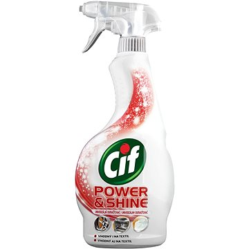 Čistič CIF Power & Shine Universal 500 ml (8710908887345)