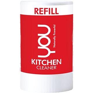 Čisticí prostředek YOU Čistič kuchyní náhrada 12 ml (3384120870017)