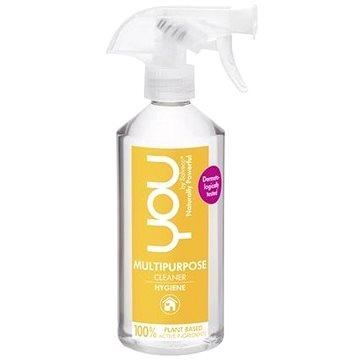 Čisticí prostředek YOU Univerzální čistič spray 500 ml (3384120870062)